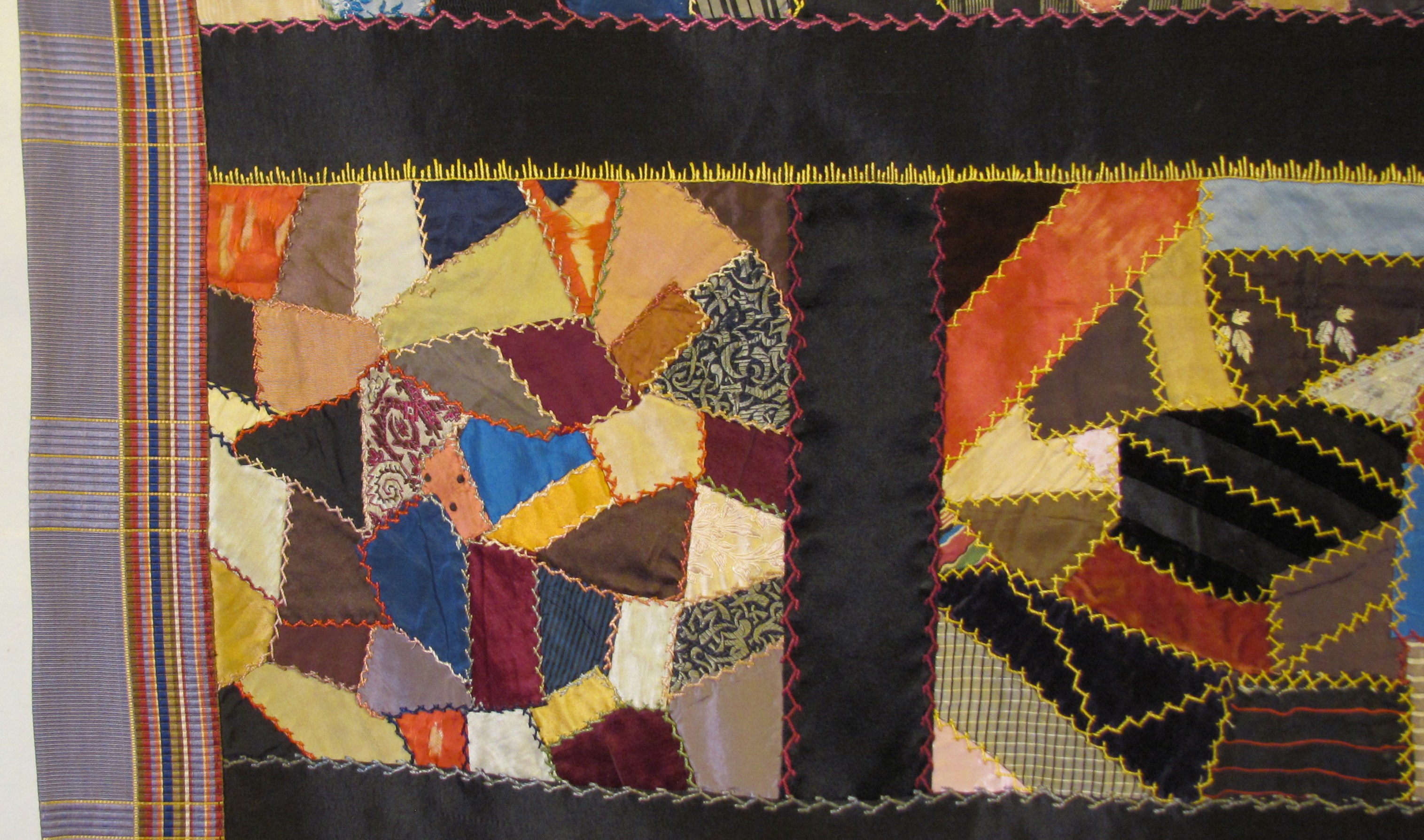 a away quilting sew on windjammer slow and quilt maine cruise j image riggin sewing e